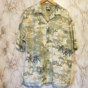 Tommy Bahama| Mens Shirt